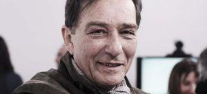 Triste adiós al gran Héctor Colomé