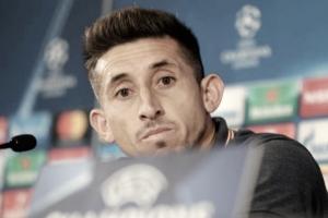"""Héctor Herrera: """"Estamos convencidos de que podemos ganar en Mónaco"""""""