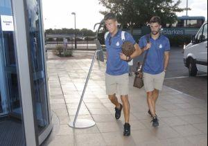 Héctor Moreno se marcha al PSV holandés