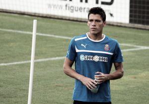 """Héctor Moreno: """"No puedo asegurar que me voy, tampoco que me quedo"""""""