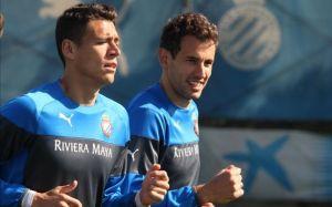 Stuani y Moreno entran en la convocatoria de sus selecciones