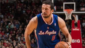 Los Angeles Clippers Closing In On A Deal With Hedo Turkoglu