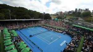 Previa ATP 250 Auckland