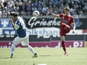 SV Darmstadt 98 1-1 1. FC Heidenheim: Die Lilien and Heidenheim can't be separated in intense draw
