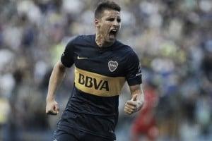 Inter in for Calleri