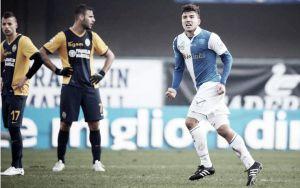 Chievo - Hellas: chi si prende Verona?