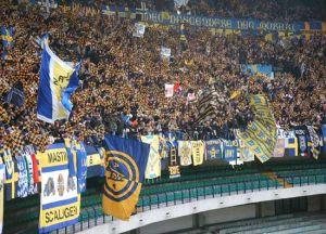Verona, de los libros al estadio