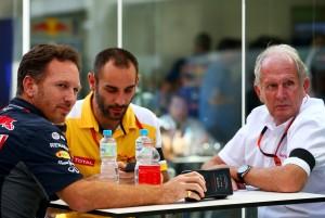 Renault debe centrar sus esfuerzos en Red Bull en 2016 según Marko