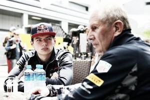 """Helmut Marko: """"Verstappen está listo para luchar por el título"""""""