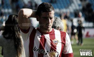 La UD Almería mereció más