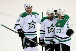 Dallas Stars Win Fourth Straight In Shootout