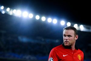 Rooney tient Manchester United