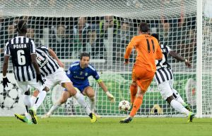 Juventus - Real Madrid, un nul de patron