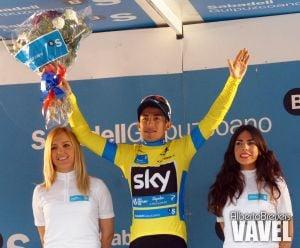 Previa | Vuelta al País Vasco 2015: 6ª etapa, Aia - Aia (CRI)