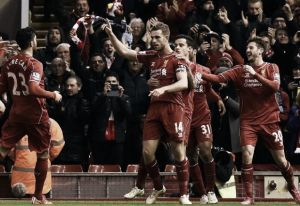 Henderson: Our attackers can hurt anyone