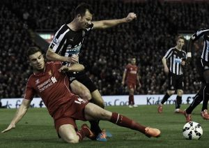 """Henderson: """"If we keep winning games, you never know what might happen"""""""