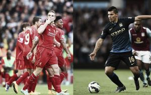 Saturday Premier League: il City risolve nel finale, vince il Liverpool