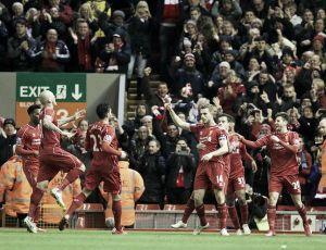 Liverpool 2-0 Burnley: Henderson shines as Reds make it 12 league games unbeaten