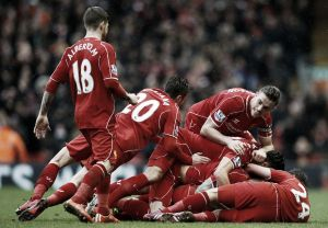 """Adam Lallana insists Liverpool can """"go far with"""" players like Coutinho"""