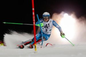 Sci Alpino, Slalom Speciale -Schladming: Kristoffersen e Hirscher preparano i botti, Gross lotta per il podio