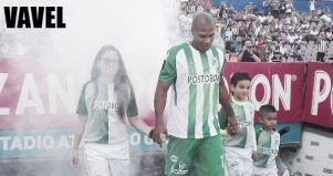 """Alexis Henríquez: """"Tengo una nueva oportunidad para seguir conquistando títulos"""""""