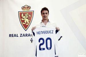 """Ángelo Henríquez: """"Hay que tratar de conseguir los tres puntos el sábado"""""""