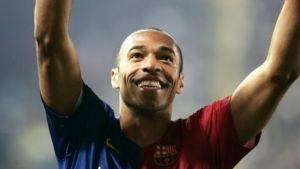 """Henry: """"No entiendo que haya gente que pueda dudar de Messi"""""""