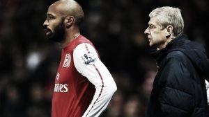 Henry vuelve al Arsenal