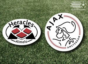 Heracles vs Ajax en vivo y en directo online