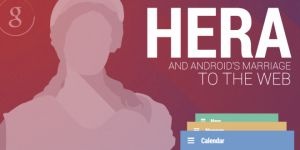 Google presenta Project Hera