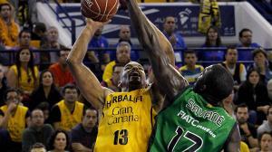 Herbalife Gran Canaria - FIATC Joventut: duelo por el 'play-off'