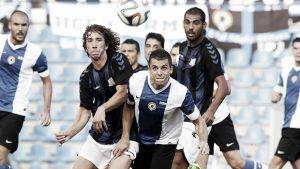 Hércules - CF Badalona: dos titanes pugnan por el liderato