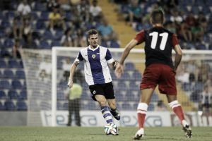 La Hoya Lorca refuerza cuatro posiciones a la vez