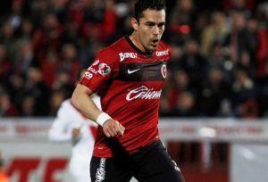 Hérculez Gómez se presentó con Tigres