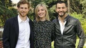 'Hermanos', próxima miniserie de Telecinco