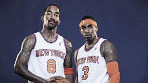 Los Knicks envían a Chris Smith a la D-League
