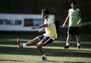 """L'Inter riabbraccia Hernanes: """"Concentrato sul progetto, non me ne vado"""""""