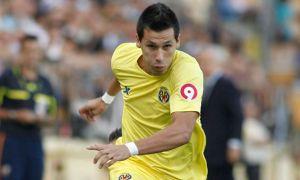 Hernán Pérez llega al Real Valladolid