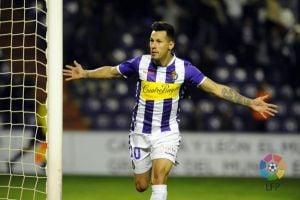 Hernán Pérez, elegido como 'Jugador Cinco Estrellas' de marzo