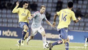 Celta - Las Palmas: puntuaciones Las Palmas, dieciseisavos Copa del Rey