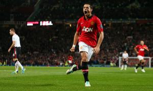 Atletico interested in United striker Hernandez: