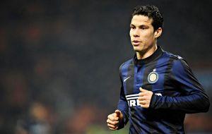 "Inter, Hernanes: ""Non saremo una sorpresa, l'Inter è sempre l'Inter"""