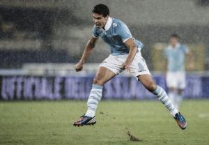 Inter Set To Bid For Hernanes