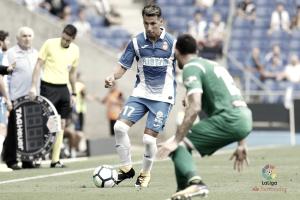 Hernán Pérez refuerza al Deportivo Alavés