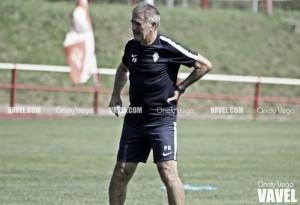 Paco Herrera deja de ser entrenador del Sporting de Gijón