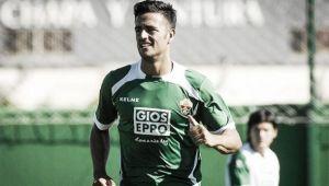 """Cristian Herrera: """"El Córdoba no lo pondrá nada fácil"""""""
