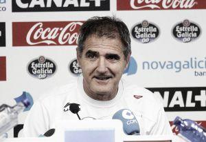"""Herrera: """"El Celta sigue siendo mi casa"""""""