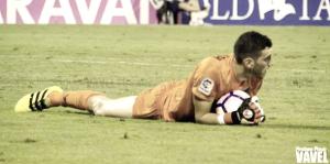 """Sergio Herrera:""""Durante toda la temporada hemos sido muy sólidos y difíciles"""""""