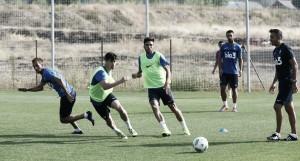 """Herrero: """"Un club como la Ponferradina no puede estar cuatro semanas sin ganar"""""""