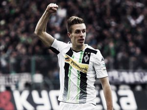Herrmann extends Gladbach deal